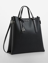 Calvin Klein Hazen North/South Tote