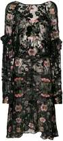Preen by Thornton Bregazzi floral Evelina dress