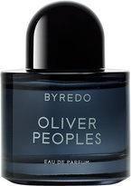 Byredo Women's Oliver Peoples Blue Eau De Parfum 50ml