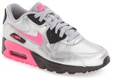 Nike Girl's 'Air Max 90' Sneaker