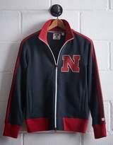Tailgate Men's Nebraska Track Jacket