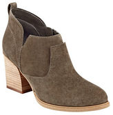 Marc Fisher Ginger Leather Booties
