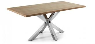 La Forma Australia Masa Dining Table Natural 200cm