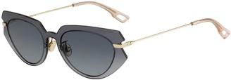 Christian Dior DIORATTITUDE2 Sunglasses