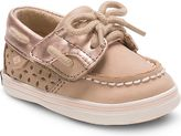 Sperry Bluefish Jr. Crib Boat Shoe