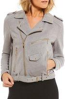 Gianni Bini Lula Moto Jacket