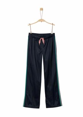 S'Oliver Girl's 66.908.75.5052 Trouser