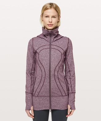 Lululemon Stride Jacket II *Online Only