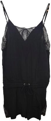 Bel Air Black Jumpsuit for Women