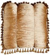 Isabella Collection European Adele Ruched Silk Sham