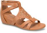 EuroSoft Raisa Womens Wedge Sandals