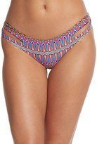 L-Space LSpace Swimwear Native Dance Estella Reversible Bikini Bottom - 8153164