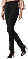 LK Bennett L.K.Bennett Orla Suiting Trousers, Black