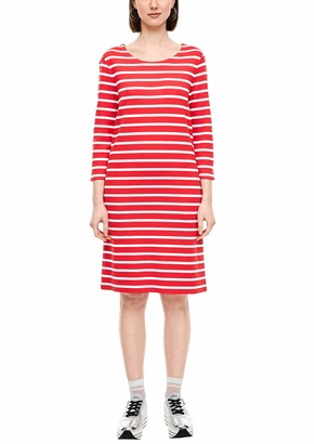 S'Oliver Women's Kleid Dress