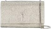 Saint Laurent small Monogram satchel bag
