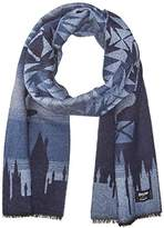 Pendleton Men's Harry Potter Muffler Scarf Accessory