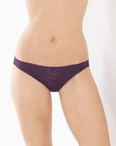 Soma Intimates Enticing Allover Lace Bikini