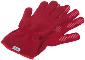 Trudeau Kitchen Heat-Resistant Saftey Gloves