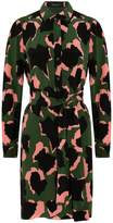 Gucci Print Dress