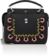 Fendi Women's Dot.Com Small Satchel