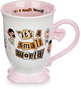 Disney ''it's a small world'' Mug