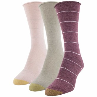 Gold Toe Women's Crew Socks