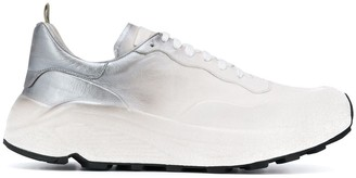 Officine Creative Sphyke lace-up sneakers