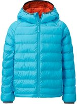 Uniqlo Boys Light Warm Padded Parka