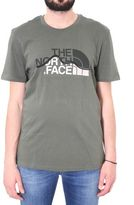 The North Face Cotton T-shirt