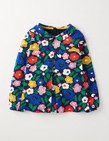 Boden Pretty Jersey Top