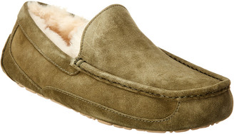 UGG Ascot Suede Loafer