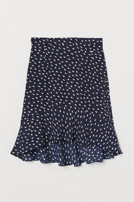 H&M Knee-length Skirt
