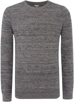 Linea Calthorpe Diamond Textured Jumper