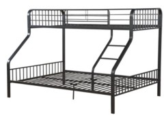 ACME Furniture Caius Twin Xl Over Queen Bunk Bed
