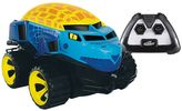 Kid Galaxy Mega Morphibians Turtle Remote Control Vehicle