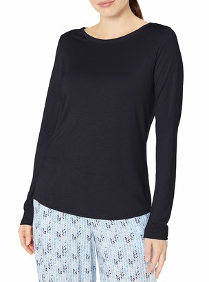 Hanro Women's Balance Long Sleeve Shirt
