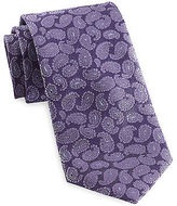Rochester Small Paisley Silk Tie Casual Male XL Big & Tall