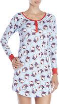 Hello Kitty Dream On Sleep Shirt