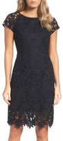 Ellen Tracy Women's Lace Dress