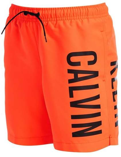 ccf8333010 Calvin Klein Swimsuits For Boys - ShopStyle UK