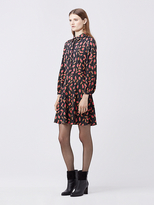 Diane von Furstenberg Chrissie Shirt Dress