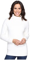 Brigitte Bailey Dita High Neck Long Sleeve Sweater
