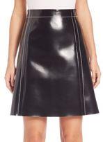 Proenza Schouler A-Line Circular Skirt