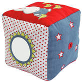 Miffy Denim Activity Cube