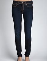 Dark Super Stretch Skinny Jeans