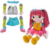 """Adora Dolls Mixxie Mopsie Oversized 20"""" Doll w/ 17 PiecesBy: Adora"""