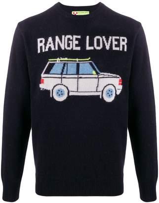 MC2 Saint Barth Range Lover jumper