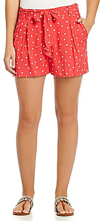 Jessica Simpson Oscar Soft Shorts