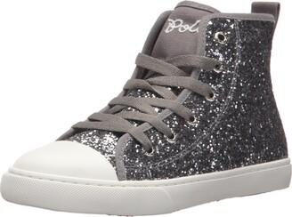 Polo Ralph Lauren Kids Girl's Hollyn Sneaker