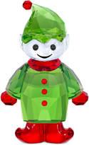 Swarovski Santa's Helper